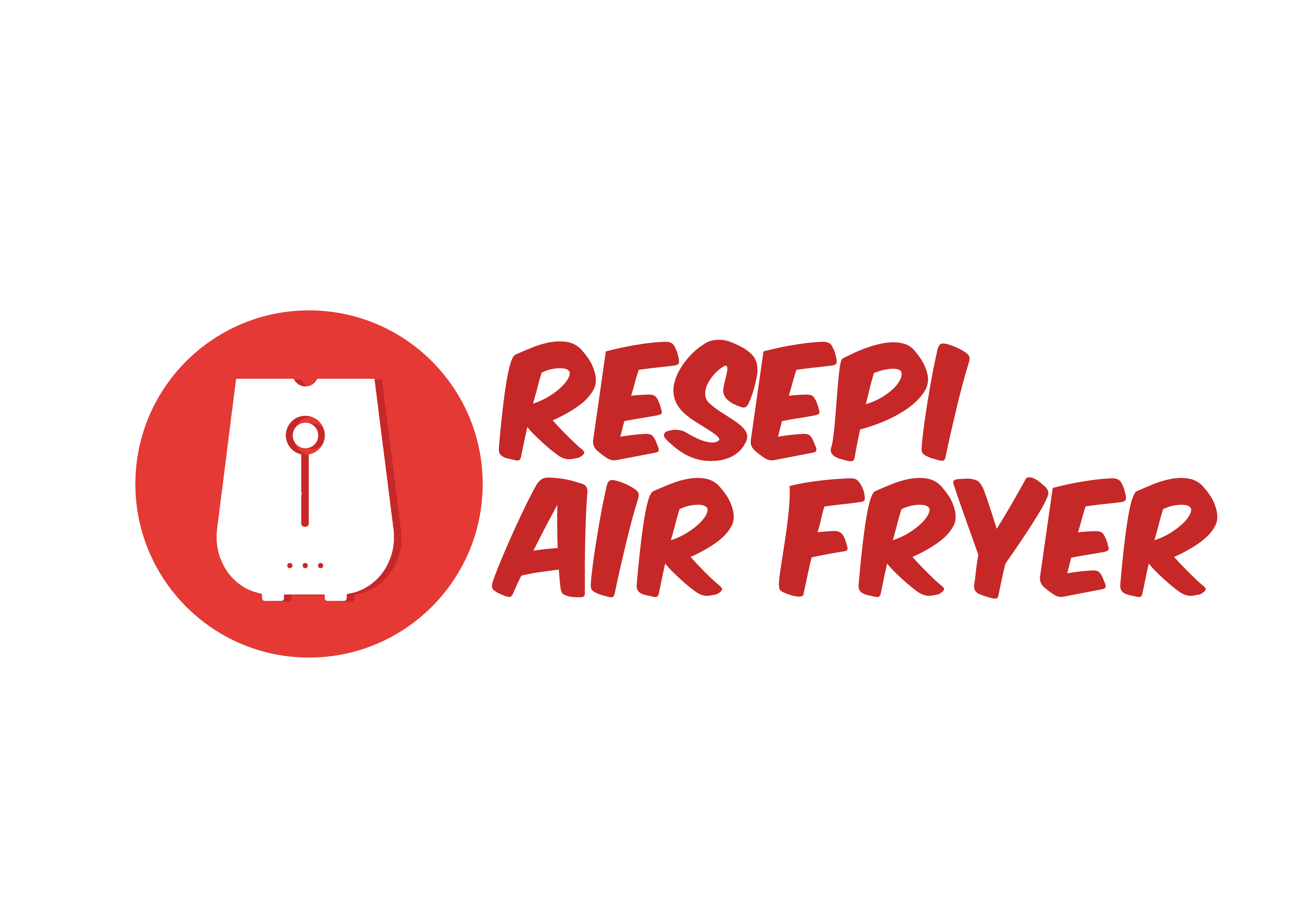 Resepi Air Fryer