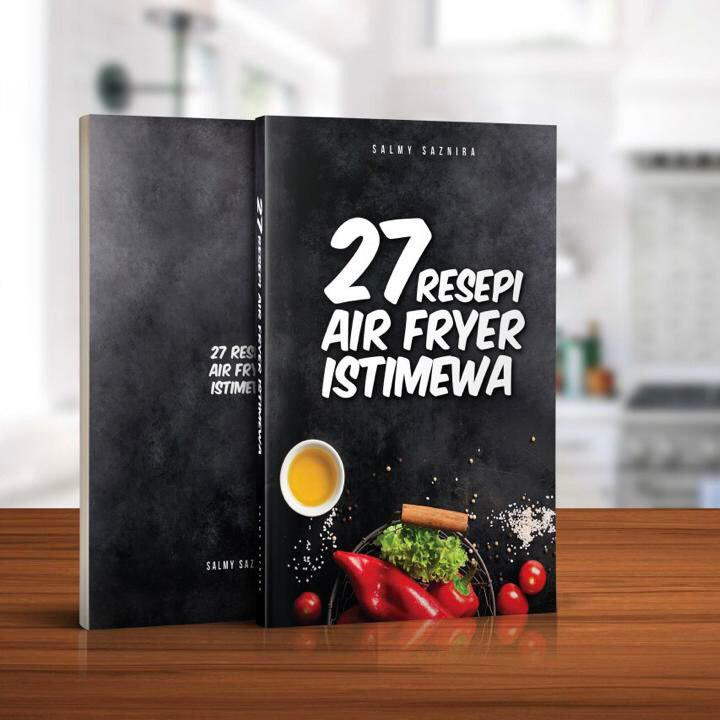 ebook resepi air fyer
